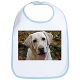 Cute Dogs Bib