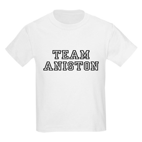 Team Aniston Kids T-Shirt