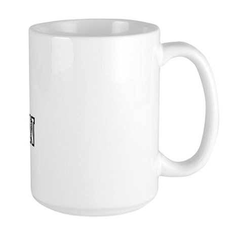 Team Aniston Large Mug