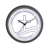 Funny Elca Wall Clock