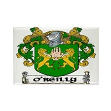 O'Reilly Coat of Arms Magnets (10 pack)