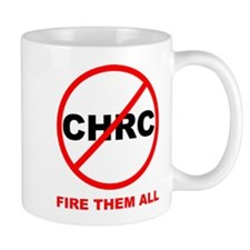 Fire Them All Mug