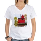 Big Red, Holland MI Shirt