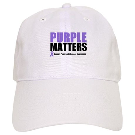 Pancreatic Cancer Cap