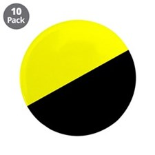 "Anarcho-Capitalist Flag 3.5"" Button (10 pack)"