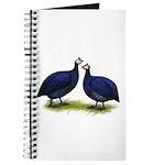 Royal Purple Guineas Journal
