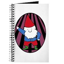 Disco Gnome Journal