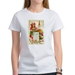 Thanksgiving Menu Women's T-Shirt