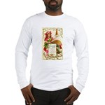 Thanksgiving Menu Long Sleeve T-Shirt