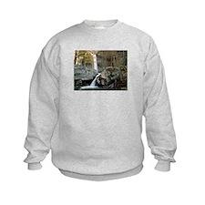 Ozone Falls Sweatshirt