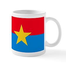 Viet Cong Flag Mug