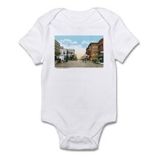 Aberdeen SD Infant Bodysuit