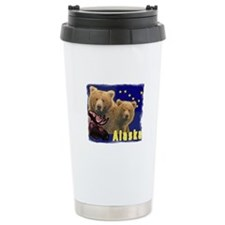 Alaska Ceramic Travel Mug