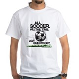 All Soccer Shirt