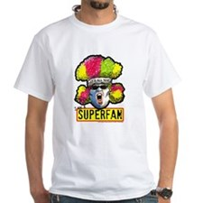 SuperFan Golf Premium T-Shirt