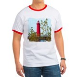 Muskegon Lighthouse T