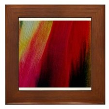 Rainbow/Framed Tile