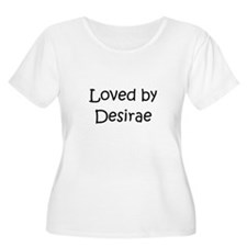 Cool Desirae T-Shirt
