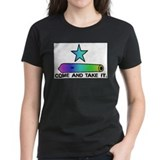 Gay Pride Gonzales Flag Tee