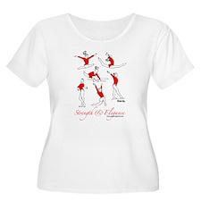 Strength & Elegance T-Shirt