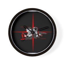 Sanford/Diemos Wall Clock