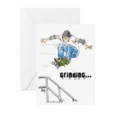 Skateboard Birthday (Pack of 6)