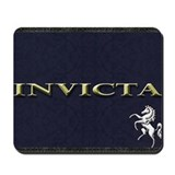 Invicta Mousepad
