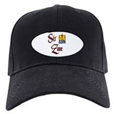 Sir Zane Baseball Hat