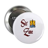 "Sir Zane 2.25"" Button (10 pack)"