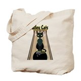 Cool Alleycat Tote Bag