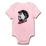 Chairman Mao Infant Bodysuit