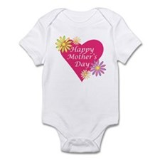 Gifts for a Happy Mother's Da Infant Bodysuit