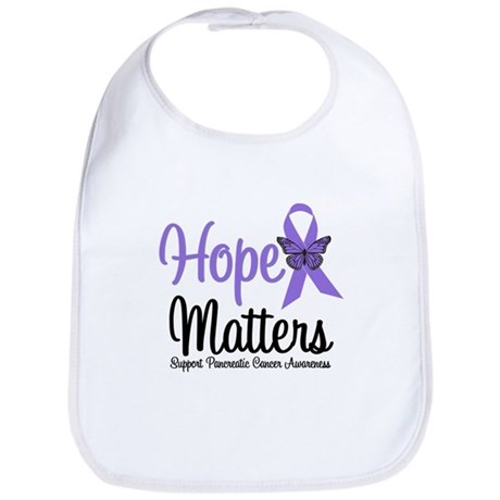 Hope Matters Pancreatic Cancer Bib