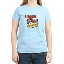 I love PIE T-Shirt