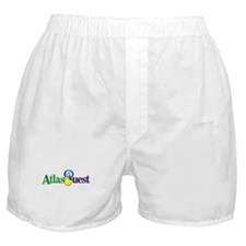Atlas Quest Boxer Shorts