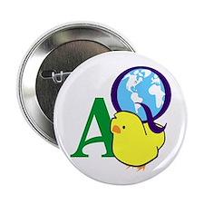 """Atlas Quest 2.25"""" Button (10 pack)"""