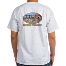 White Rim, Moab, Mojave Road Special Edition Shirt