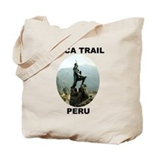 Cute Andean Tote Bag