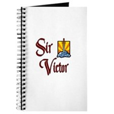 Sir Victor Journal