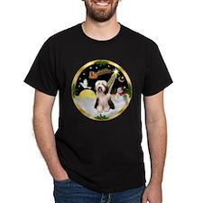 Night Flight/Beardie #1 T-Shirt