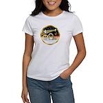 Wisemen/Pekingese Women's T-Shirt