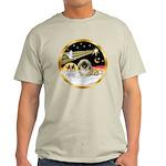 Wisemen/Pekingese Light T-Shirt