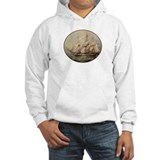Tall Ship Birthday Hoodie