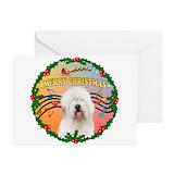 Old english sheepdog Greeting Cards (10 Pack)
