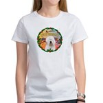 XmasMusic 3/OES #3 Women's T-Shirt