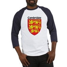 Cambridge Baseball Jersey