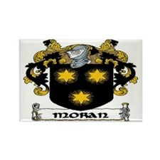Moran Coat of Arms Magnets (10 pack)