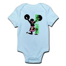 Holiday Cheer Infant Bodysuit