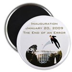Inauguration Day Commemorative Magnet