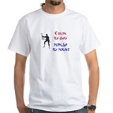 Colin - Ninja by Night Shirt